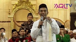 Tabligh Akbar Ust. ABdul Somad   Masjid Jami Al Makmur, Jakpus