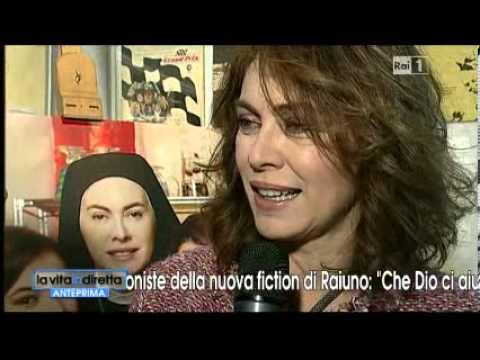 Elena Sofia Ricci E Francesca Chillemi A
