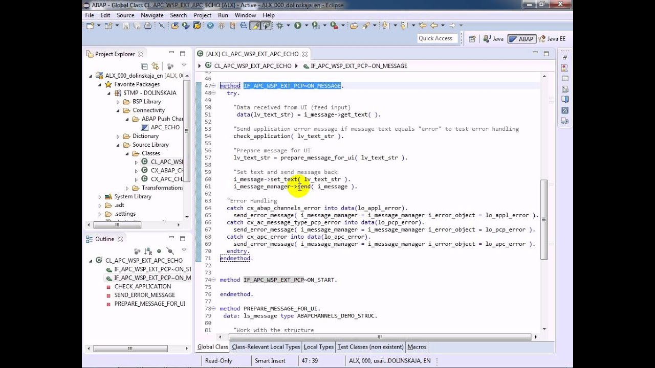 SCN : All Content - ABAP for SAP HANA