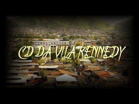 CD DA VK SÓ ATABACADA SINISTRA [ DJ HENRIQUE DA VK ] VILA KENNEDY 2016