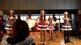 2012年12月23日(日)16:00~「クリスマスフェスin町田」@JR町田駅タ...