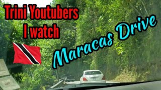 Let's go maracas | Trini Youtubers recommendations