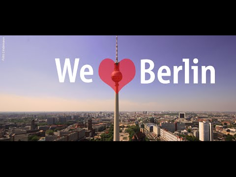 Berlin: Welcome to Germany's capital!