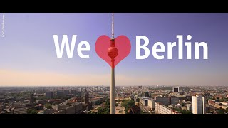 Berlin: Welcome to Germany's capital! thumbnail