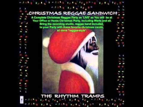 The Rhythm Tramps - Good King Wenceslas