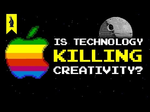 Is Technology Dangerous? (Star Wars + Heidegger) – 8-Bit Philosophy