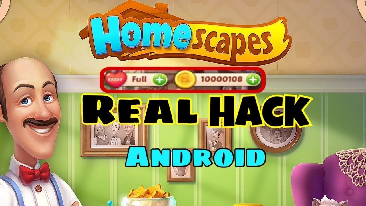 download homescapes مهكرة