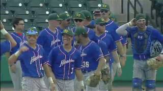 Baseball: HBU 6, Sam Houston State 4 (Game 10 Highlights)
