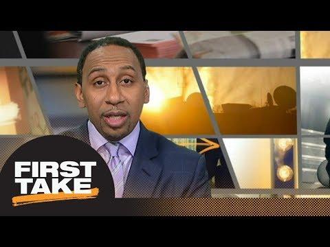 Stephen A. credits Tyronn Lue for recognizing NBA coaching problem | Final Take | First Take | ESPN