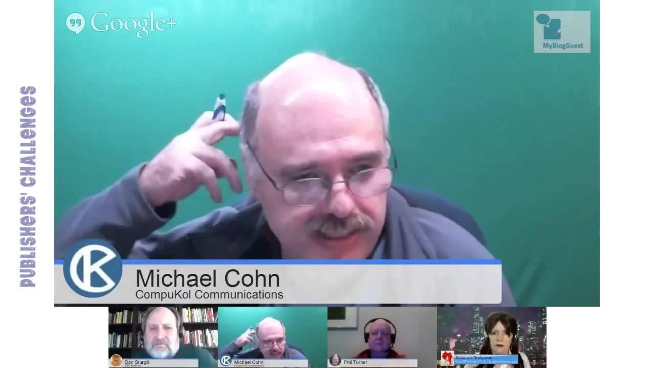 Talking guest blogging at #MyBlogGuest October Google Plus Hangout