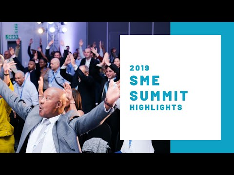 Business Day TV SME Summit - South Africa - Tiso Blackstar