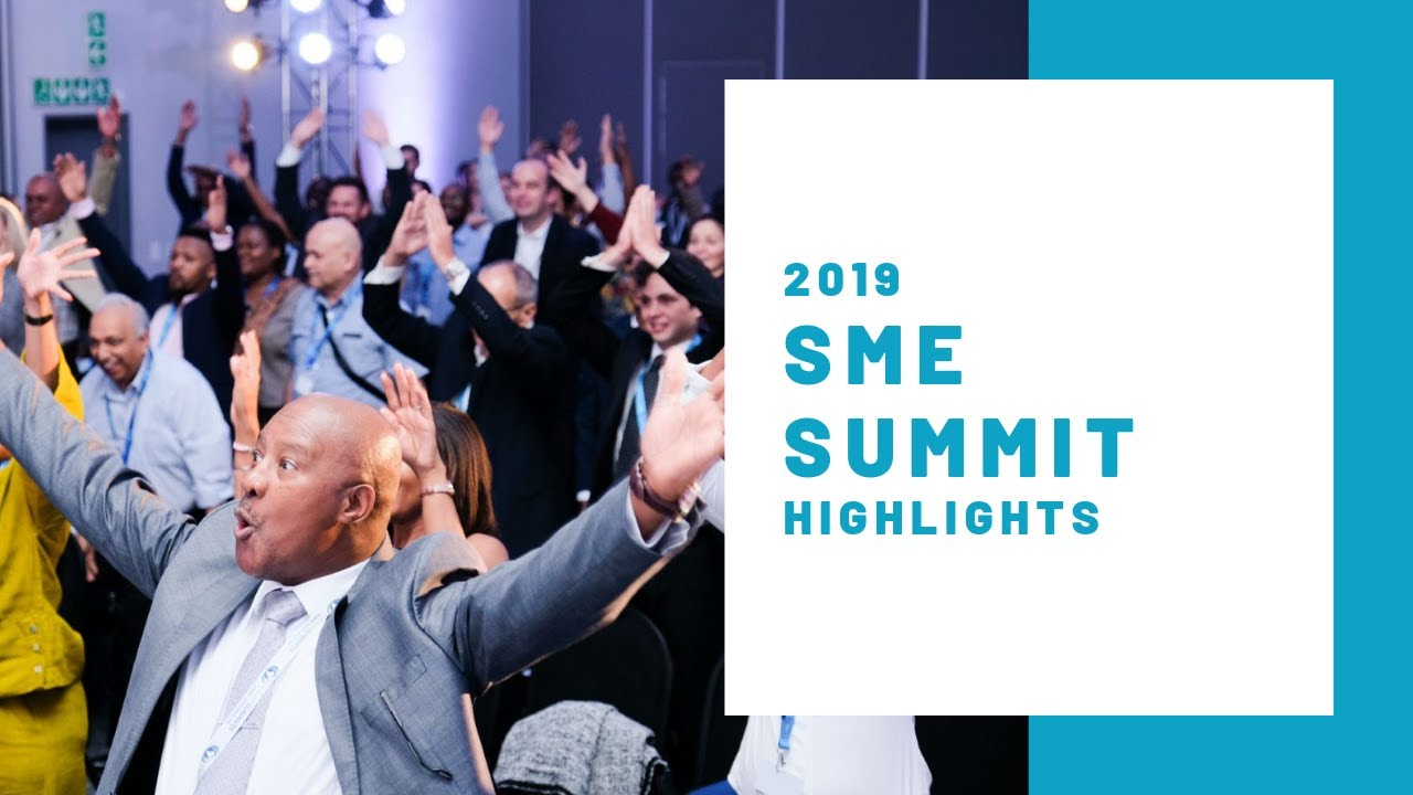 Business Day TV SME Summit - South Africa - Tiso Blackstar Events