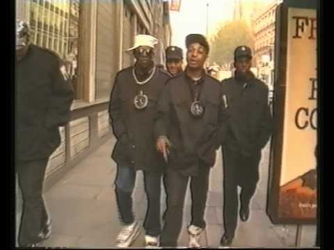 Bring The Noise - Public Enemy ( Original Video )