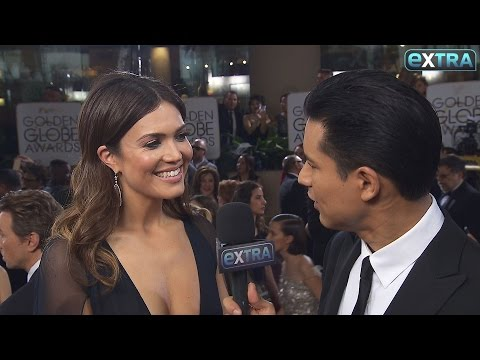 Golden Globes 2017: Could Mandy Moore's Boyfriend Be 'the One'?