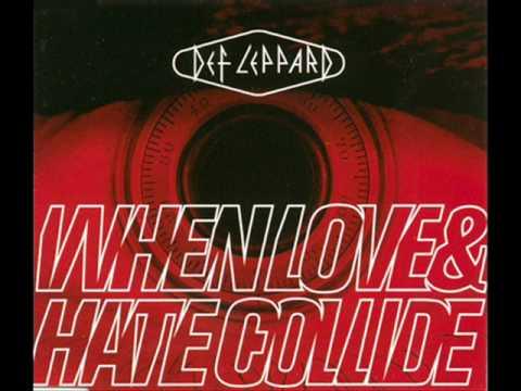 Def Leppard - Armageddon It (remix)