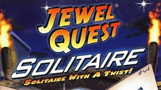 CGR Undertow - JEWEL QUEST SOLITAIRE review for Nintendo DS
