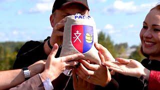 Белорусский каравай: ко Дню народного единства испекут пирог из зерен со всей страны
