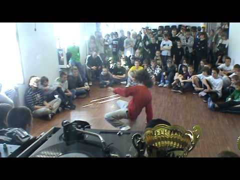 Master of Class 3 1 vs 1 Warszawa Mr. Jinx C.T.Group vs ......