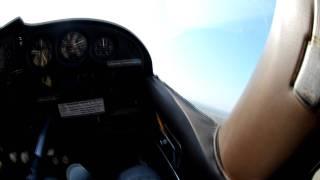 Как я летал на самолете