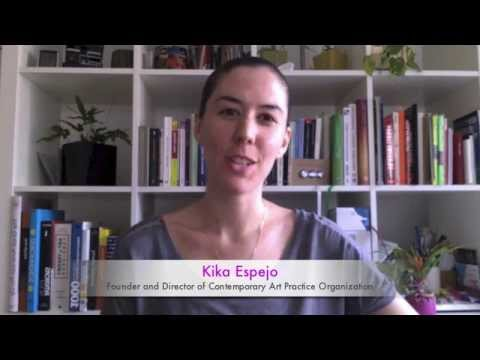 CAPORG – Working Visa for Artists and Creatives Introduction