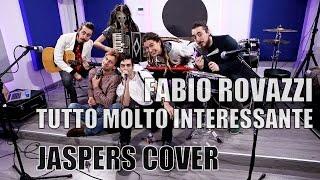 Tutto Molto Interessante - Fabio Rovazzi | Jaspers Cover