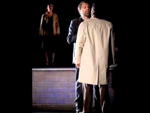 "LUC BREWAEYS  ""L'UOMO DAL FIORE IN BOCCA"" - FULL - 2007  Brussels DAMIANI/SAELENS/DAVIN"