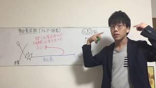 【保存版】軸索反射(フレアー現象)の解説。 放散痛 検索動画 23