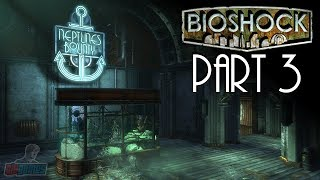 Bioshock Part 3 | Remastered Version | 60fps Game Let