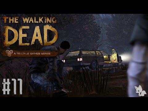The Walking Dead #11 Die Flucht [deutsch/german] [Season 1] [Stream]