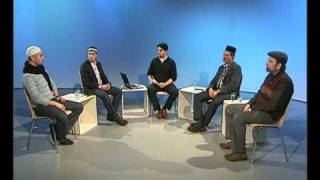 Aspekte des Islam - Die Angst vor dem Islam 1/6