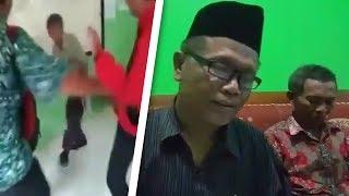 Video Viral, Begini Klarifikasi SMK NU 03 Kaliwungu Kendal