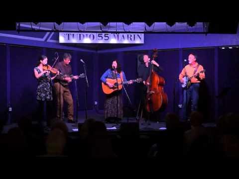 Shady Grove - Kathy Kallick Band