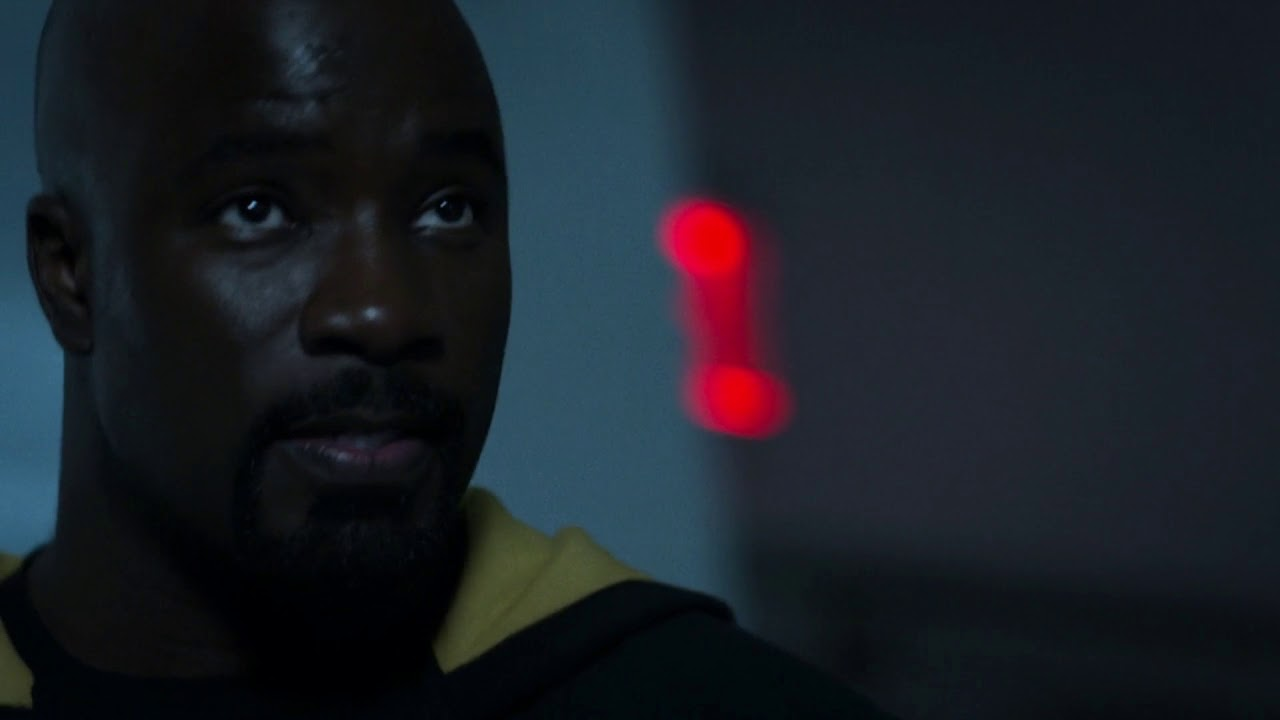 Download The Defenders planning to save the Iron Fist
