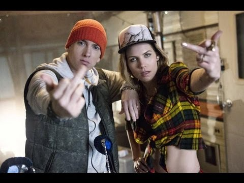 Skylar Grey talks about her relationship with Eminem 2017