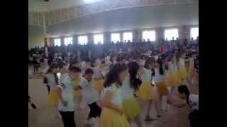 Şehit Nızam Akdeniz İlkokulu 3/A sınıfı