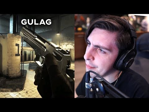 14 MINUTES OF SHROUD IN THE GULAG (Warzone 1v1's)