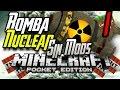 �Como Hacer Una Bomba Nuclear En Minecraft Pe 0.14.1! | NO MODS/NO BLOCKLAUNCHER