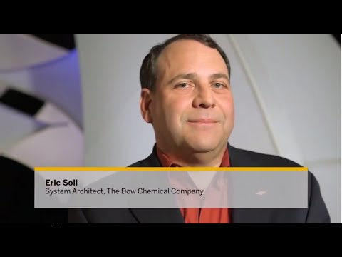 Customer Success: Dow Chemical Company