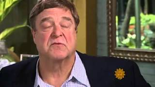 John Goodman talks career, New Orleans