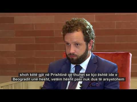 A ka biseduar Vuçiq me Thaçin dhe Ramën për ndarjen e Kosovës? - 15.05.2018 - Klan Kosova