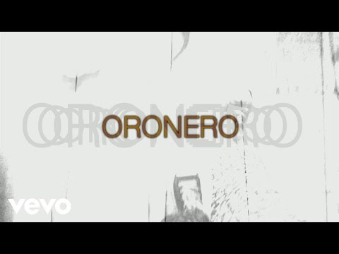 Giorgia - Oronero (Lyric Video)