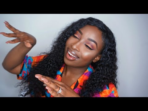 CHIT CHAT GRWM | LIT AF PLAYLIST & RANT! #FleekTalks
