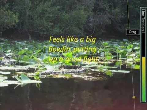 minnesota-lake-fishing..jumping-bass-and-muskies
