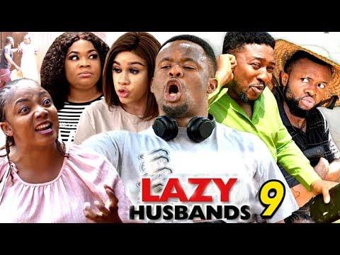 Download LAZY HUSBANDS SEASON 9 - Zubby Michael & Nosa Rex 2020 Latest Nigerian Nollywood Movie Full HD