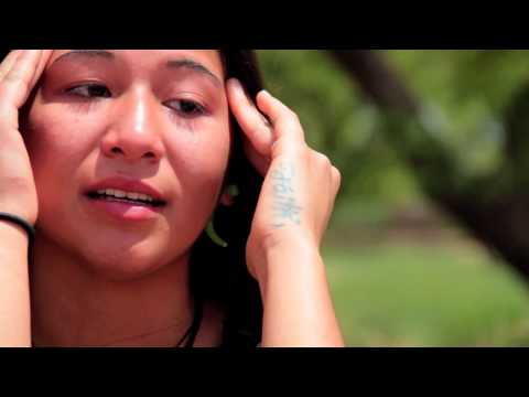 RACING the PAST :: Voices from the Apache Rez