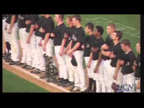 2008 IHSA Boys Baseball Class 4A Champ. Game: Crystal Lake (Prairie Ridge) vs. Oak Park-River Forest