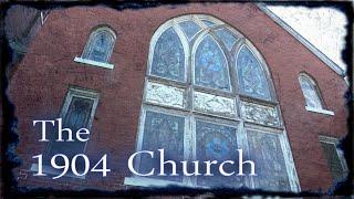 Haunting History : S04E06 The 1904 Church