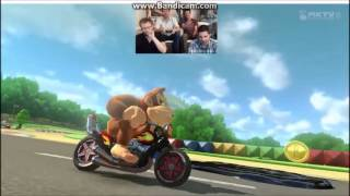 "Best of GameTube ""Vs  Mario Kart"""