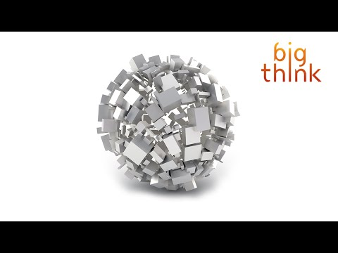 The Internet of Things Meets Big Data, with Chris Curran