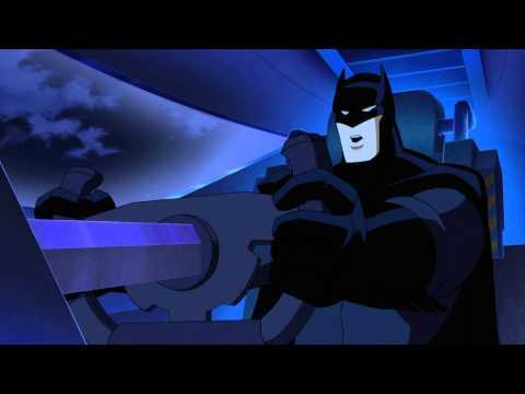 Justice League: Doom - Trailer